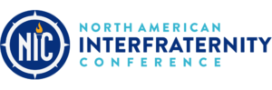 Image result for NIC (North-American Interfraternity Conference) logo