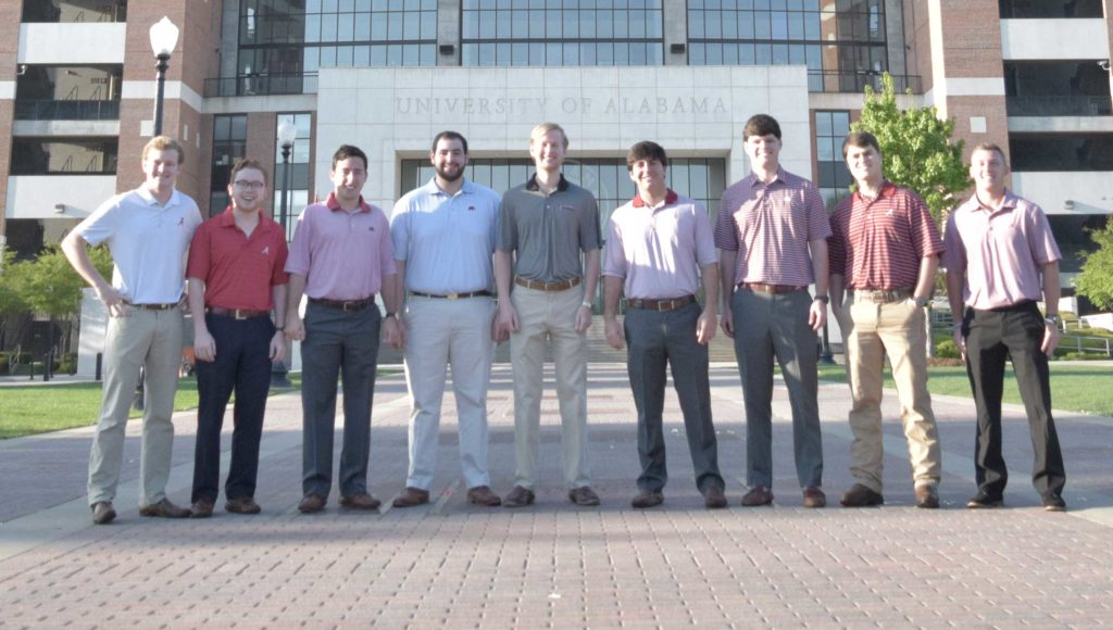 NIC | North American Interfraternity Conference | Founded in